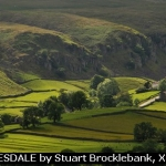 TEESDALE by Stuart Brocklebank, XRR