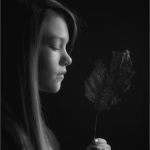 LEAF WHISPERER by Alicja OSullivan, Watford