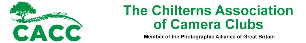 Chilterns Association of Camera Clubs